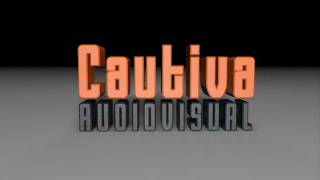 INTRO LOGO CAUTIVA AUDIOVISUAL