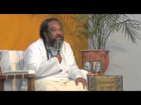 self - 17th March 2013 - Last Satsang in Rishikesh, India Pay attention to what's not changing, and gradually, only what's not changing is there. That even what is ...