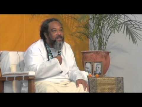 Mooji Video: The Sage's Secret