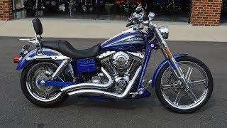 7. 2008 Harley-Davidson® FXDSE2 - CVO Dyna Super Glide 5468