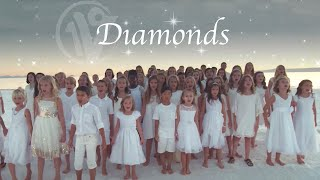 "Video ""Diamonds"" by Rihanna (written by Sia) 