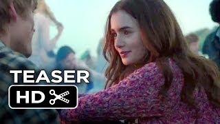 Nonton Love  Rosie Teaser 2  2014    Lily Collins Movie Hd Film Subtitle Indonesia Streaming Movie Download