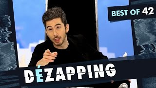 Le Dézapping - Best of 42 (Salauds les terriens, Scènes de Nicky Minaj, Pascal le grand frère...) - YouTube