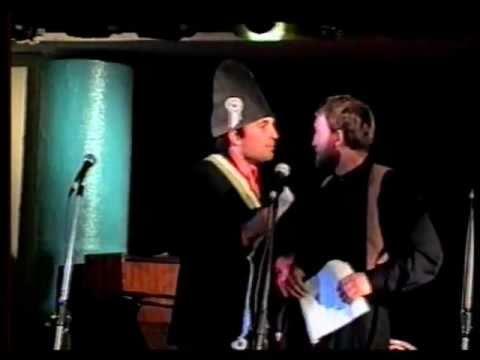 Kabaret Potem - Ale twardziel!