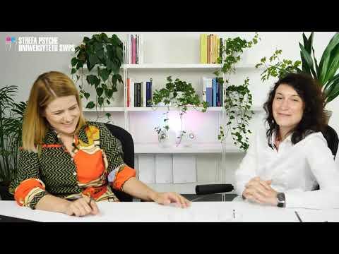 Seks zaczyna się w głowie - Aleksandra Żyłkowska i Joanna Gutral