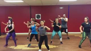 Download Video Ella Quiere Hmm.. (Esa Mami) - DJ YAYO zumba fitness MP3 3GP MP4