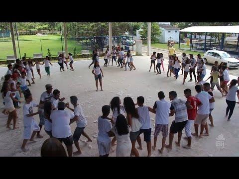 Acampamento Incendiados IBATEEN - 15 à 17 de Abril de 2016