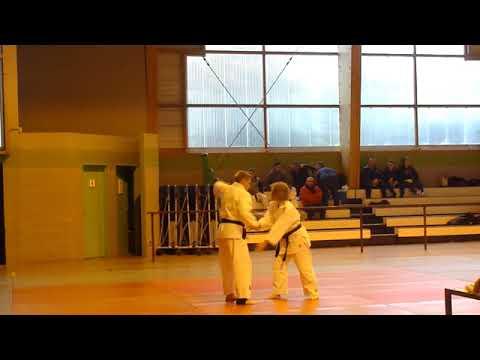 3eme Dan Juju katas & combats