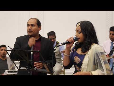 Unathu Vizhiyil Enathu Paarvai - Lathan Brothers