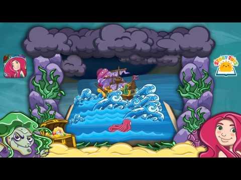 Video of The Little Mermaid