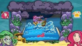 The Little Mermaid YouTube video