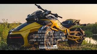 3. NORTHERN DIVISION - SUMMER DAY 2 - 2017 - Can-Am Spyder F3-s Daytona 500