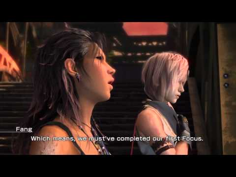 preview-Let\'s Play Final Fantasy XIII #033 - Overdrawn At The Memory Bank (HCBailly)