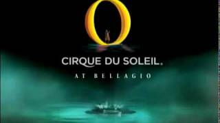 "Video ""O"" - Cirque du Soleil MP3, 3GP, MP4, WEBM, AVI, FLV Juli 2018"