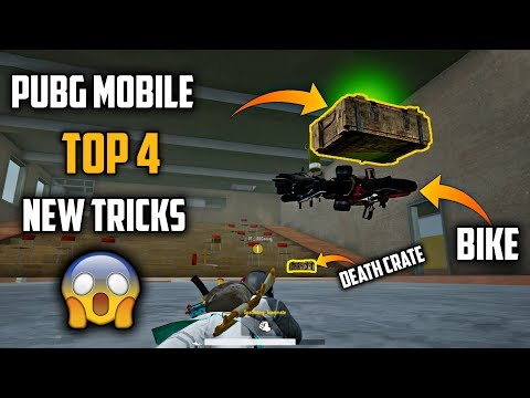 Only 0.0001% People Know This PUBG Mobile Tricks