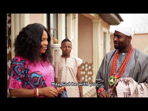Agbara Irukere Latest Yoruba Movie 2018 Drama Starring Fathia Balogun   Ibrahim Chatta   Jamiu Azeez