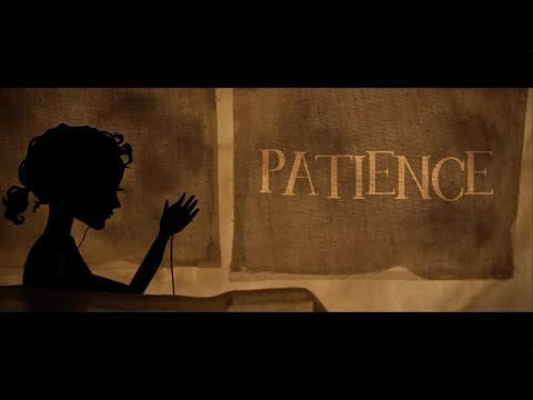 SKYHARBOR - Patience