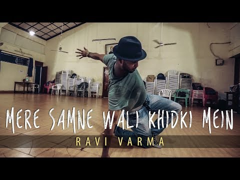 Video Mere Samne Wali Khidki Mein -  Padosan | Ravi Varma | Souls On Fire 2 download in MP3, 3GP, MP4, WEBM, AVI, FLV January 2017