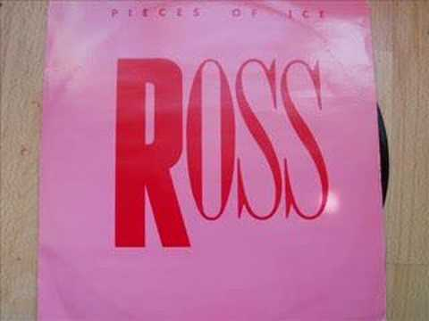 Diana Ross Pieces of Ice Extended Version