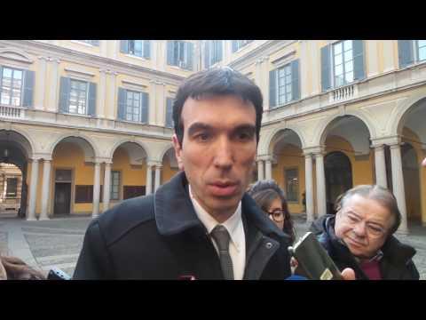 """Martina: """"Il 3 febbraio riunione a Palazzo Chigi per l'EMA a Milano """""""