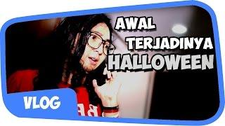 Video Awal Mula HALLOWEEN Wkwkwkw [Vlog #tanya] MP3, 3GP, MP4, WEBM, AVI, FLV Juli 2017