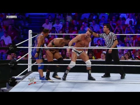0 Full Video: WWE Superstars   7/28/2011