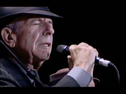Famosos reaccionan en redes sociales tras muerte Leonard Cohen