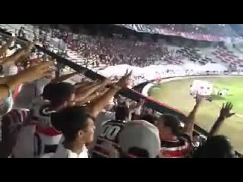 PORTAO10 - Recebimento SANTA CRUZ x central . 2015 - Portão 10 - Santa Cruz