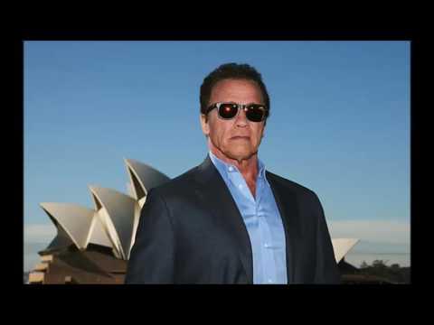 Arnold Schwarzenegger Tries To Order Playboy Magazine