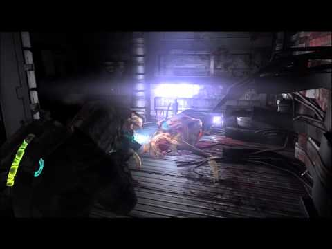 preview-Let\'s Play Dead Space 2! - 020 - Zero G puzzles are fun (ctye85)