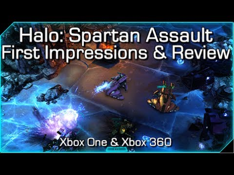 halo spartan assault xbox 360 iso