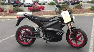 8. Contra Costa Powersports-Used 2012 ZERO S ZF9.0 Electric motorcycle $5990