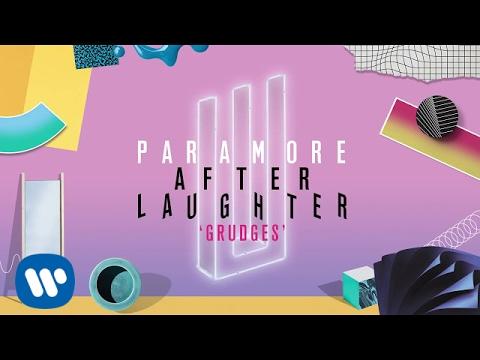 Paramore: Grudges (Audio)
