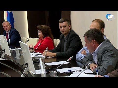 На заседании рабочей группы в прокуратуре области обсудили проблемы сотрудничества фермеров и супермаркетов