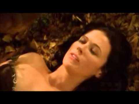 SEX Scene With Richard And Kahlan