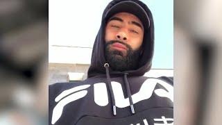 La Fouine - Musique Rap (Petit délire avec mon téléphone) #RAP #4