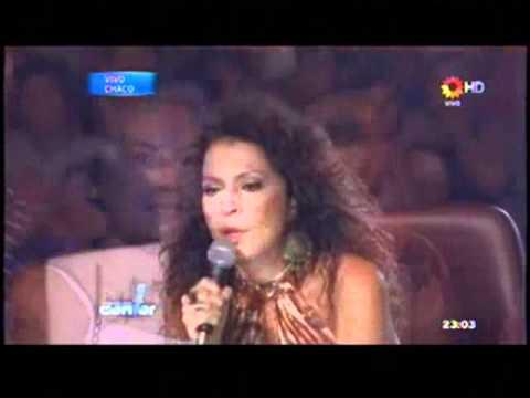 Soñando por cantar  El quiebre de Patricia Sosa - TELES.mov
