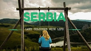 When we read a post about '37 reasons why you shouldn't come to Serbia' along with breathtaking pictures our minds blew away. Wow! Is it really Serbia?