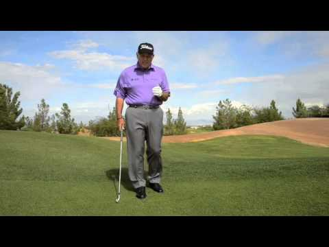 Butch Harmon: Consistent Chips (Oct. 2013)