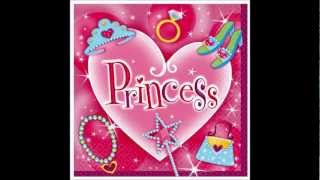 Este video es con todo el amor para nuestra princesa que llego a nuestra vida cuando menos la esperabamos y fue recibida como la Princesa Dios me bendiga ...