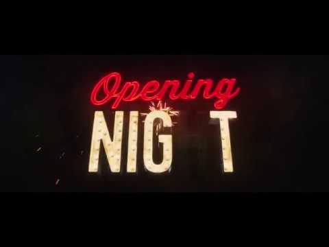 Opening Night (2016) (Trailer)