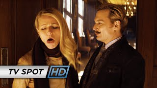 Nonton Mortdecai  2015 Movie   Johnny Depp  Official Tv Spot        Something Extra    Film Subtitle Indonesia Streaming Movie Download