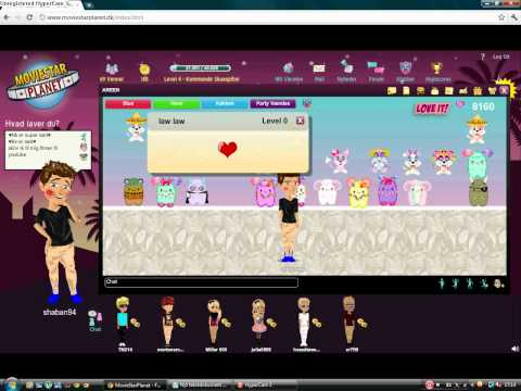 Become Free VIP On Movie Star Planet