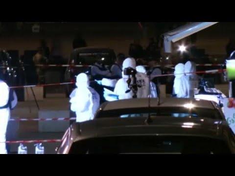 Ομολόγησε ο δράστης της επίθεσης στη Λυών