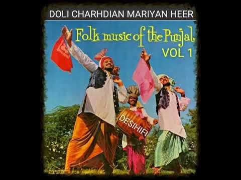 Video Doli Charhdian Mariyan Heer Cheekan - Asa Singh Mastana download in MP3, 3GP, MP4, WEBM, AVI, FLV January 2017
