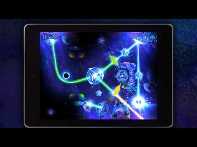 God of Light - Google Play™ Launch Trailer