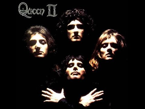 Queen - Bohemian Rhapsody (Official Video) (видео)