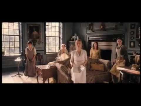Pride & Prejudice (2005) - Official Trailer