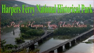 Harpers Ferry (WV) United States  city images : Visit Harpers Ferry National Historical Park, Park in Harpers Ferry, United States