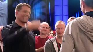 Tony Robbins at Isagenix 2017 Celebration